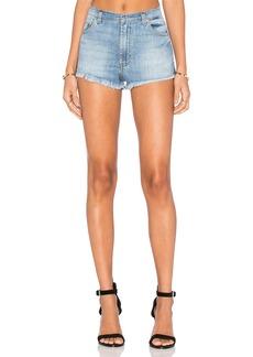Hudson Jeans Tori Slouchy Short