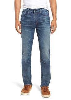 Hudson Jeans Vaughn Biker Skinny Fit Jeans (Franklin)