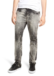 Hudson Jeans Vaughn Skinny Fit Jeans (Stonehouse)