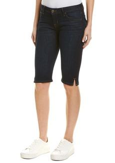Hudson Jeans Viceroy Classic Blue Knee Short