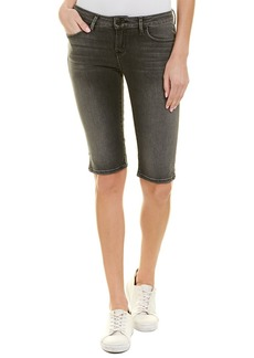 Hudson Jeans Viceroy Gunsmoke Knee Short