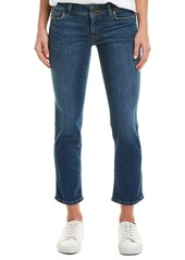 Hudson Jeans Voyage Blue Straight Crop
