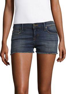 Hudson Jeans Wannabe Five-Pocket Shorts