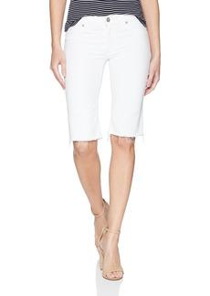 Hudson Jeans Women's Amelia Knee 5 Pocket Jean Short