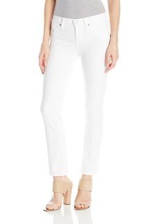 Hudson Jeans Women's Bailee Midrise Crop Baby Boot Flap Pocket Jean