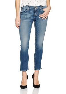 Hudson Jeans Women's Bailee Midrise Crop Baby Boot Jean