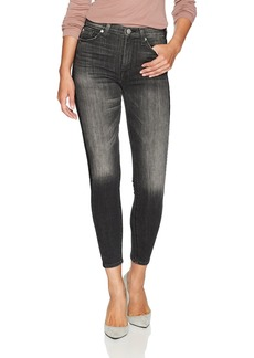 Hudson Jeans Women's Barbara High Rise Ankle Super Skinny