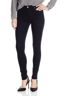 HUDSON Jeans Women's Barbara High Rise Super Skinny 5 Pocket Jean