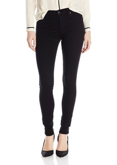 Hudson Jeans Women's Barbara High Rise Super Skinny 5 Pocket Jean  32