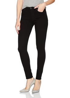 Hudson Jeans Women's Barbara High Rise Super Skinny 5 Pocket Jeans