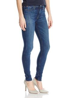 Hudson Jeans Women's Barbara High Rise Super Skinny Jean Dream On
