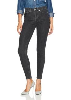 Hudson Jeans Women's Barbara High Rise Super Skinny Jeans