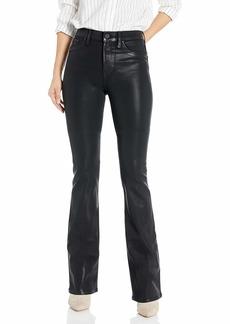 HUDSON Jeans Women's Barbara HIGH Waist Bootcut