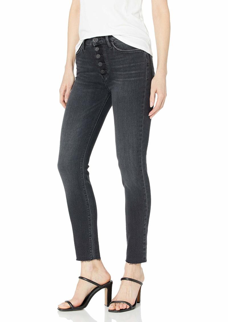 HUDSON Jeans Women's Barbara HIGH Waist Skinny ANKL
