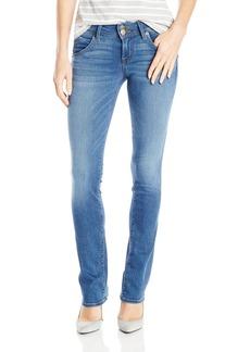 Hudson Jeans Women's Beth Baby Boot Petite Flap Pocket Jean  26