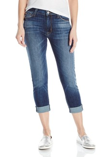 Hudson Jeans Women's Brody Boyfriend 5-Pocket Jean