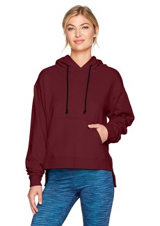 Hudson Jeans Women's Classic Pullover Hoodie