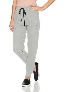 HUDSON Jeans Women's Classic Sweatpant  SM