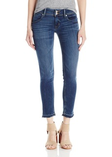 Hudson Jeans Women's Collin Midrise Crop Skinny