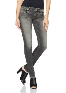 Hudson Jeans Women's Collin Midrise Skinny