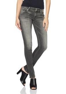 Hudson Jeans Women's Collin Midrise Skinny