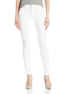 Hudson Jeans Women's Collin Midrise Skinny Denim Flap Pocket Jean