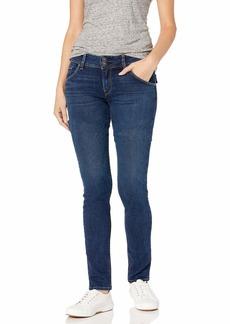 HUDSON Jeans Women's Collin Midrise SKNY Supermodel