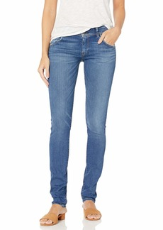HUDSON Jeans Women's Collin Midrise SKNY Supermodel