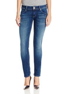 Hudson Jeans Women's Collin Skinny Flap Pocket Jean  24