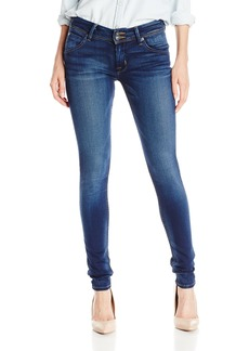 HUDSON Jeans Women's Collin Supermodel Midrise Skinny Flap Pocket Jean  28