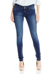 Hudson Jeans Women's Collin Supermodel Midrise Skinny Flap Pocket Jean
