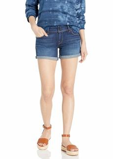 Hudson Jeans Women's Croxley MID Thigh Short