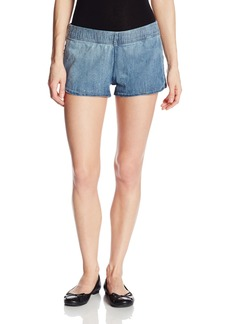 Hudson Jeans Women's Dolphin Short  X-Small