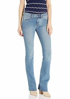 Hudson Jeans Women's Drew Midrise 5 Pocket Bootcut Jean