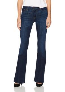 Hudson Jeans Women's Drew Midrise Bootcut 5 Pocket Jeans