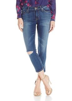 Hudson Jeans Women's Fallon Ankle Crop 5-Pocket Jean  29