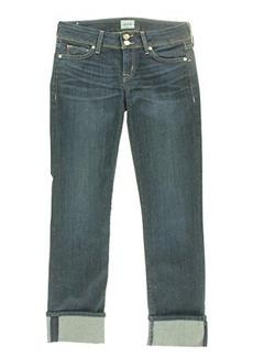 Hudson Jeans Women's Ginny Denim Crop In  Jeans