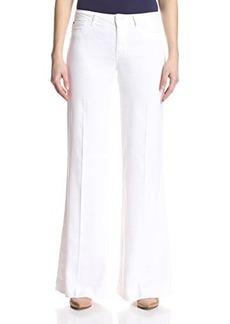 Hudson Jeans Women's Gwen Linen Pant