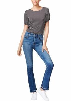 Hudson Jeans Women's Heartbreaker High Rise Bootcut