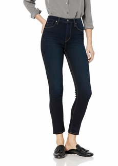 Hudson Jeans Women's Holly HIGH Rise Crop Skinny 5 Pocket Jean
