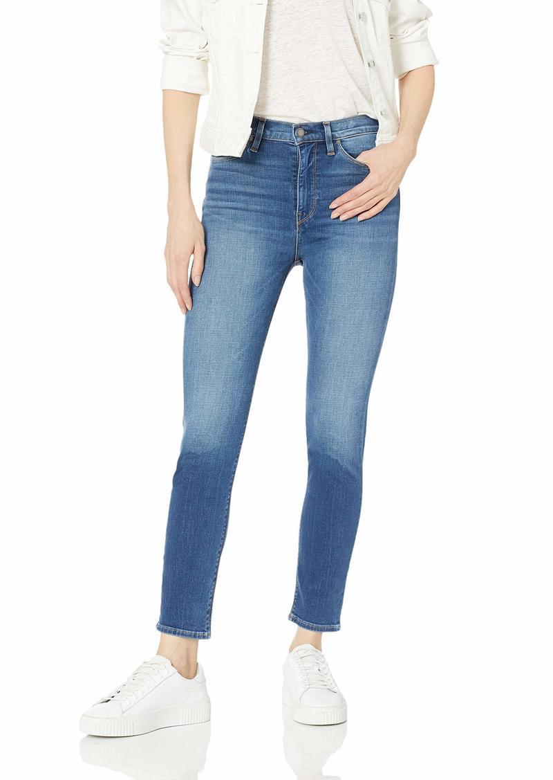 Hudson Jeans Women's Holly HIGH Rise Crop Skinny 5 Pocket Jean