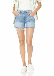 Hudson Jeans Women's Jade Boyfriend Jean Short