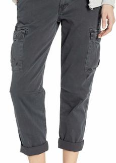 Hudson Jeans Women's Jane Slim Cargo