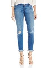 Hudson Jeans Women's Jax Boyfriend Skinny Flap Pocket Jean