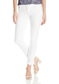 Hudson Jeans Women's Jax Boyfriend Skinny Full Coverage Flap Pocket Jean