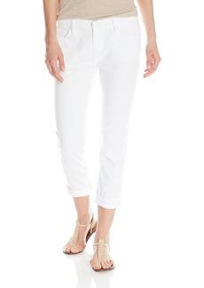 Hudson Jeans Women's Jude Boyfriend 5-Pocket Jean