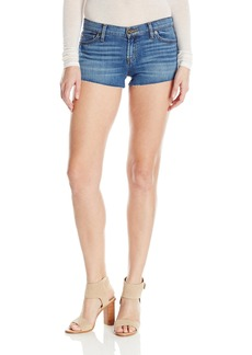 Hudson Jeans Women's Kenzie Cut Off Jean Short