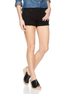 Hudson Jeans Women's Kenzie Cut Off 5 Pocket Jean Short