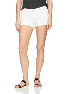 Hudson Jeans Women's Kenzie Cut Off 5 Pocket Jean Short