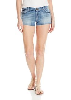 Hudson Jeans Women's Kenzie Cut Off 5-Pocket Jean Short